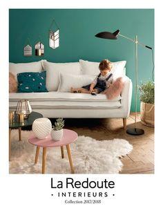 La Redoute Intérieurs... Découvrez les must-have de nos collections Automne-Hiver 2017 avec notre catalogue interactif !