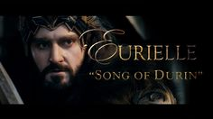 The Hobbit: 'Song Of Durin' by Eurielle - Lyric Video (Lyrics by J.R.R. Tolkien) <-- This is so beautiful.