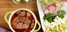Crock Pot Posole | Crock Pot Pork Posole