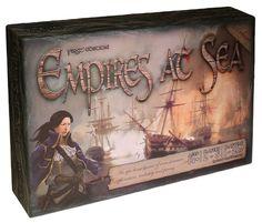 Empires at Sea