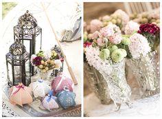 Exotic Morocco-Themed Wedding Inspiration Shoot