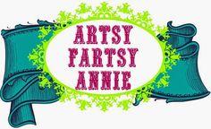 Artsy Fartsy Annie