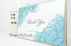 How to do ink blending with Stampin' Up! Stampin Up, Seasons, Ink, Colour, Cards, Inspiration, Facebook, How To Make, Crafting