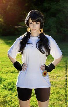 Videl #cosplay