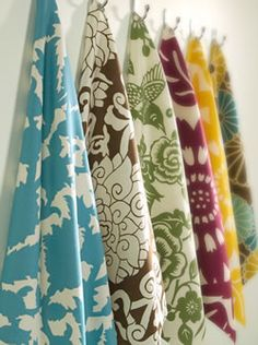 Multiple types of Fabric Care Instructions - Calico Corners