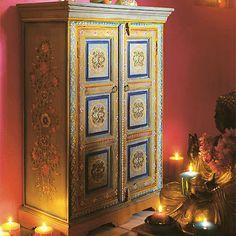 decoracion tipo hindu (2) | Decorar tu casa es facilisimo.com