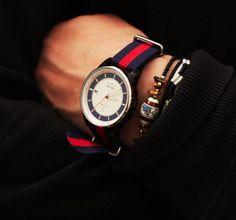 Niben Watch by Triwa