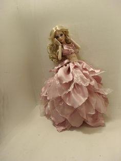 BJD SD13 MSD Evangeline Ghastly Ellowyne 16 in Doll Custom Petal Fairy Iplehouse Dollstown Dollmore Custom Set Fashion Dress Outfit Ensemble on Etsy, $866.67