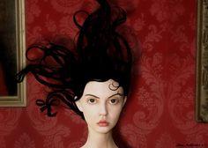 Beautiful art by Anna Majboroda, New Zealand