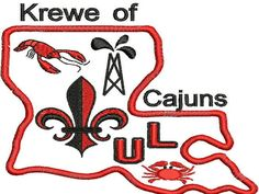 Krewe of ULL