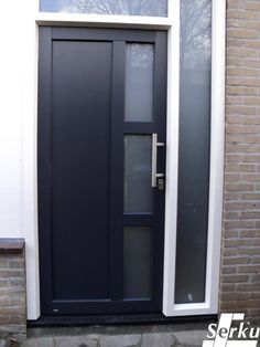 5 light French door