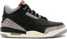 http://www.airjordan2u.com/air-jordan-3-retro-black-cement-grey-p-32.html Only$71.99 AIR #JORDAN 3 #RETRO BLACK CEMENT GREY #Free #Shipping!