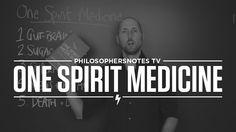 One Spirit Medicine by Alberto Villoldo, Ph.D.