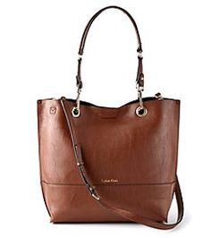 82b6850d8b Calvin Klein Reversible Tote Calvin Klein, Handbag Accessories, Designer  Handbags, Designer Bags,
