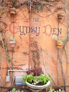 The Gypsy Den