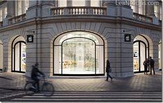 Tercer mandamiento: No copiarás las tiendas de Apple - http://www.leanoticias.com/2013/01/30/tercer-mandamiento-no-copiaras-las-tiendas-de-apple/