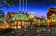 Downtown Disney!!!