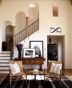 Ordinaire Faith, Family Infinity Decal/sticker/iron On/window Decal/wall Art/room  Decor/home Decor/infinity De. Spanish HouseSpanish Style ...