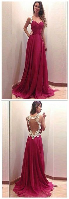 Brand New Fantastic Sweetheart Applique Mermaid Prom Party Dresses(ED0589: