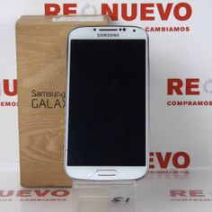 SAMSUNG GALAXY S4 GT-I9505 Libre#móvil# de segunda mano#samsung