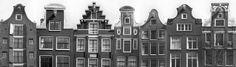 Grachtengordel Amsterdam ZW van Studio LINKSHANDIG Amsterdam