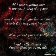 "Kodaline - All I Want lyrics Art -- #LyricArt for ""All I Want"" by Kodaline"
