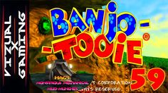 Rare Replays | Banjo-Tooie (#59) It Is Time, Grunty (Final)