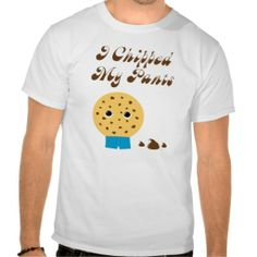 >>>This Deals          	I Chipped My Pants Chocolate Chip Cookie T Shirts           	I Chipped My Pants Chocolate Chip Cookie T Shirts in each seller & make purchase online for cheap. Choose the best price and best promotion as you thing Secure Checkout you can trust Buy bestDiscount Deals     ...Cleck Hot Deals >>> http://www.zazzle.com/i_chipped_my_pants_chocolate_chip_cookie_t_shirts-235741528494471534?rf=238627982471231924&zbar=1&tc=terrest
