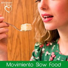El movimiento #Slow #food(#comida #lenta) surgió en Italia en 1986 como respuesta a la popularización de la comida industrial y rápida que inunda nuestro planeta. Slow food es algo mayor en su concepto, pues se trata de un#estilo de #vida que conecta nuestro consumo de #alimentos con otros factores como sociales, éticos, políticos y ambientales