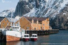 Lofoten, Norway #travel