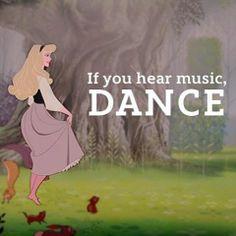 What Would a Disney Princess Do Disney Love, Disney Magic, Disney Art, Disney Pixar, Aurora Disney, Disney Cruise, Disney Stuff, Baile Disney, Cartoon Disney