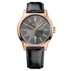 Mens Watch Hugo Boss 1513073 (44 mm)  #hugoboss #watch #wristwatch #discount