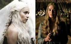 """As camaleoas de """"Game of Thrones"""""""