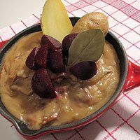 Resepti: Läskisoosi eli sianlihakastike