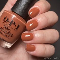"""⚜️ Larissa ⚜️ on Instagram: """"""""Endless Sun-ner"""" by @opi - Summer 2021 """"Malibu"""" Collection. This color is shown in 2 coats.  Another fantastic formula, almost perfect…"""" Nail Envy, Manicure, Nails, Almost Perfect, Just Amazing, Opi, Nail Colors, Hair Cuts, Nail Polish"""
