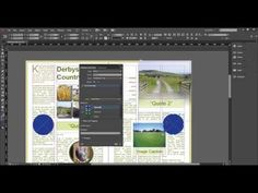 Top 5 Interactive Features That Can Be Built Into PDFs With InDesign – Creative Studios Derby, Presentation Software, Adobe Indesign, Creative Studio, Online Courses, Blogging, Studios, Ads