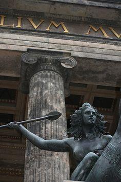 Altes Museum (Berlin) Karl Friedrich Schinkel ~ Germany