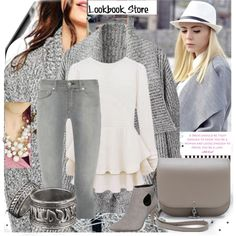 Lookbook Store by ane-twist on Polyvore featuring polyvore, fashion, style, rag & bone, Tory Burch, lookbookstore and LBSTrickOrTreat