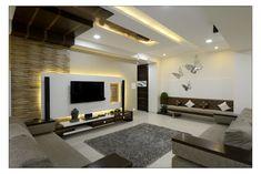 Living Room Partition Design, Room Partition Designs, Ceiling Design Living Room, Bedroom False Ceiling Design, Living Room Interior, Home Interior Design, Interior Architecture, Living Room Designs, Pvc Ceiling Design