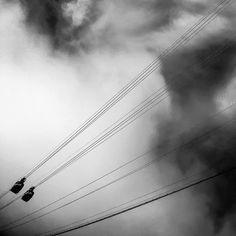 Bondinhos do Pão de Açucar. Sugarloaf cable car. by culafernandes