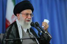 DERUWA: Revolutionsoberhaupt der islamischen Revolution: W...