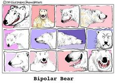 bipolar « Londons Times Cartoons Premium Products