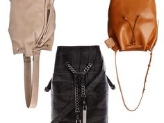 Bucket bags are having a seriously fashionable moment this season, but a covetable reputation can often come with a hefty designer price tag. What if you–like so many of us–are looking for a well made, trending version that's totally affordable as well? The search stops here as our research based, unbiased list boasts the ten tip-top bucket bags under (and some well under) $500. With a slew of different sizes and fabrications, these are truly the only ones you should be carrying this season…