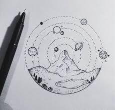 Resultado de imagen de tattoos simples