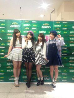 はるなんがいればーっ!?石田亜佑美の画像 | モーニング娘。'14 天気組オフィシャルブログ Powered by …