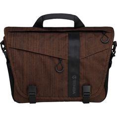 Tenba DNA 11 Messenger Bag (Dark Copper)