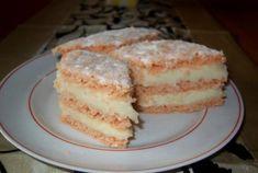 Prăjitură de post cu bulion şi griş, foarte gustoasă si usor de făcut • Gustoase.net Cake Recipes, Vegan Recipes, Dessert Recipes, Delicious Desserts, Yummy Food, Vegan Cake, Vegan Sweets, Vanilla Cake, Deserts