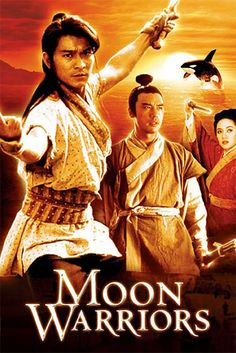 Watch Moon Warriors (1992) Full Movies (HD quality) Streaming