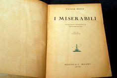 I miserabili, Victor Hugo @ivan
