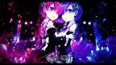 Download Ram and Rem Re Zero Wallpaper Jombs24 3840x2160